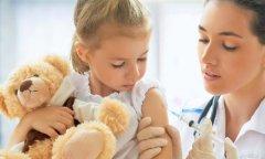 孩子打疫苗 家长先补课
